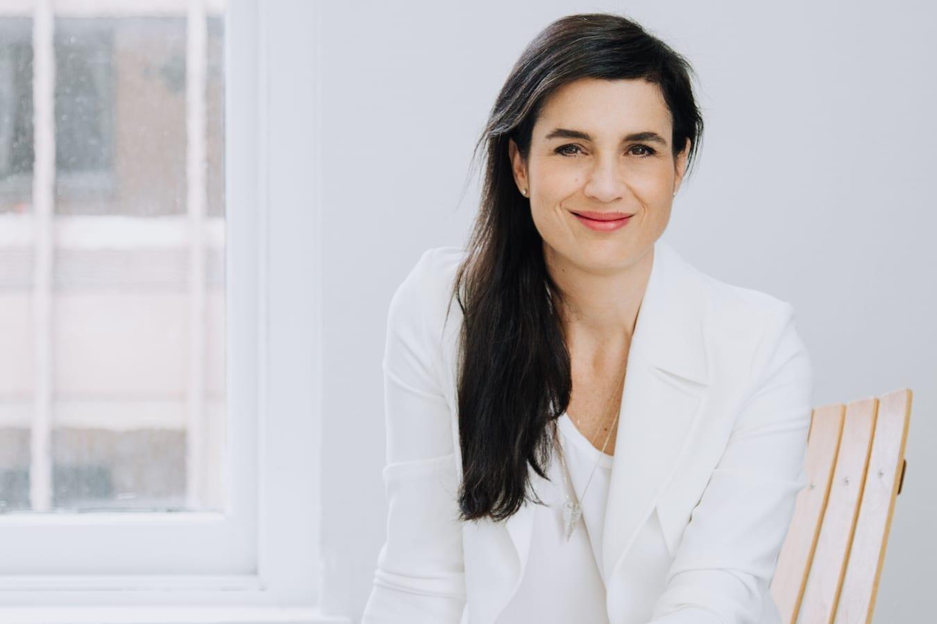 Debbie Zakaib : rallier en toute authenticité