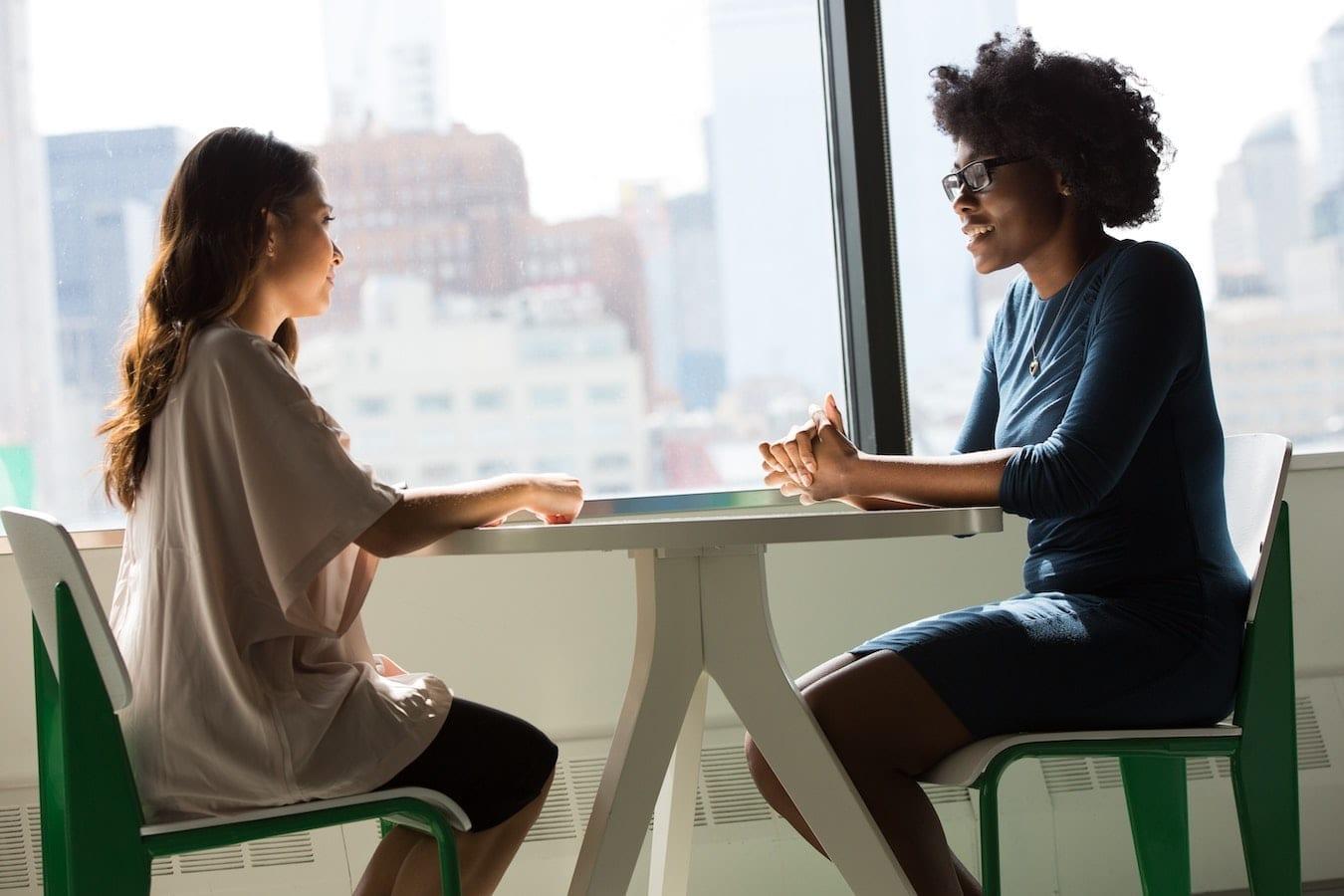 4 conseils pour communiquer vos ambitions à votre boss