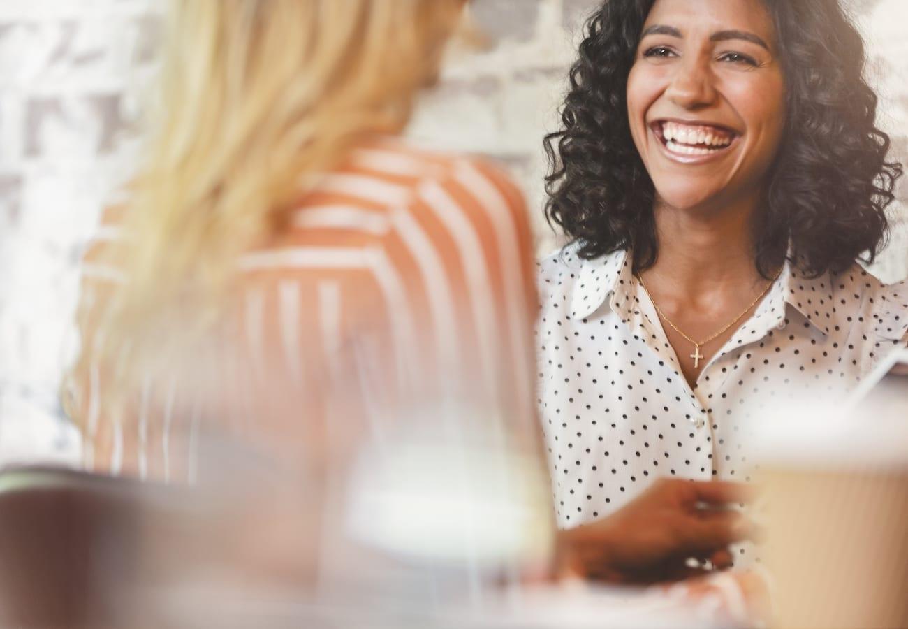 7 clés pour devenir une pro de l'écoute