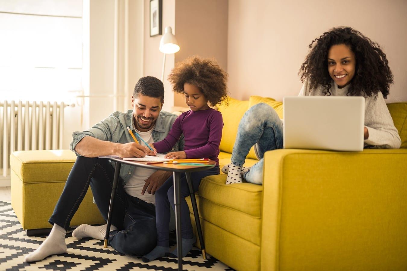 Vivre avec une femme ambitieuse: des conjoints témoignent