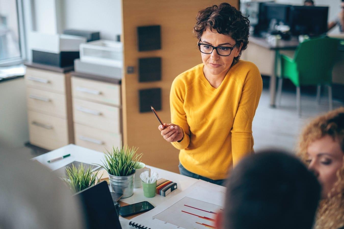 Confiance, courage, curiosité : 3 piliers pour renforcer votre leadership