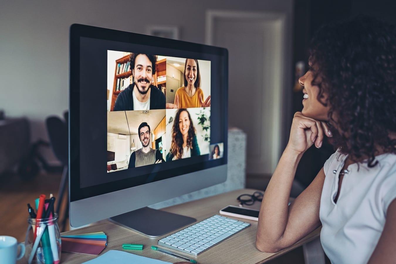 Comment réseauter et exercer son influence à l'ère du télétravail?