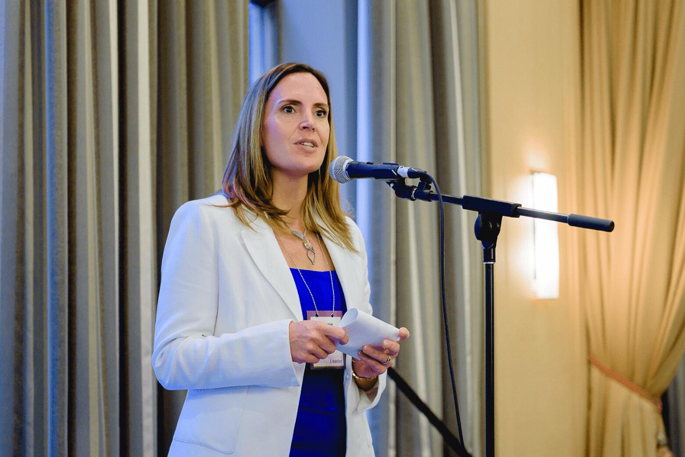 Gérer une équipe en télétravail : les conseils de Stéphanie Trudeau