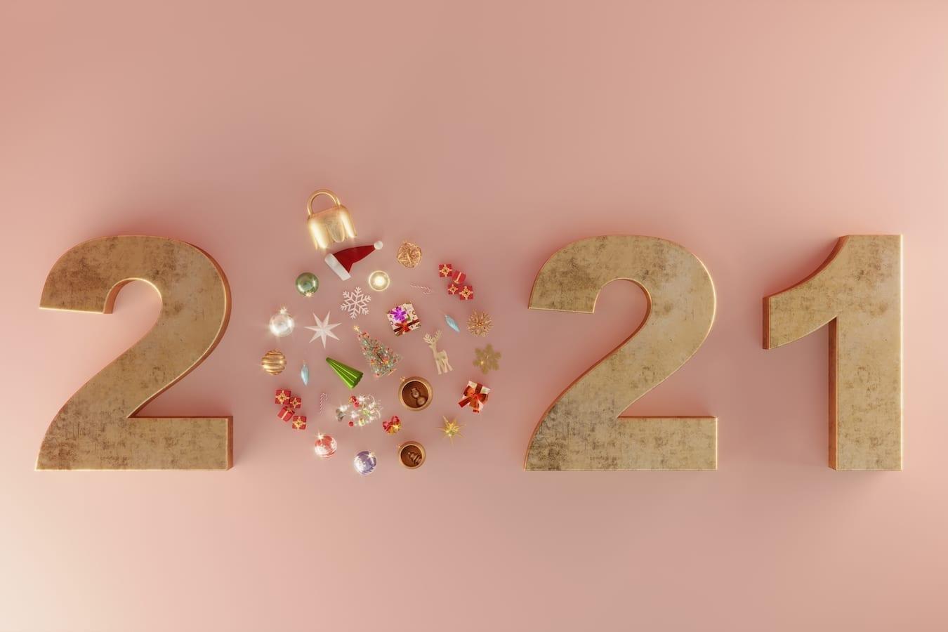 Bonne année 2021 : les voeux des leaders de L'effet A