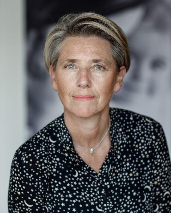 Cécile Dussart